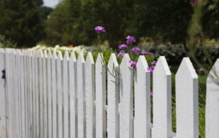Ako si vyrobiť plot